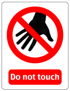 1314906812115123483do20not20touch20sign_