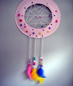 PBS Dreamcatcher