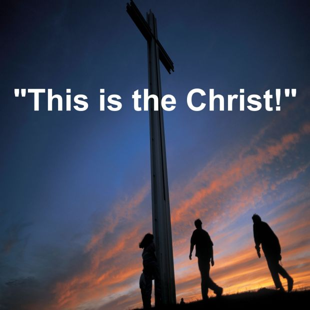 this is the christ-001