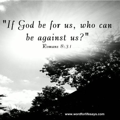 God for us-001