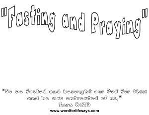 Praying Memory Verse-001