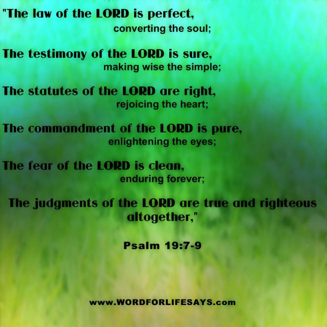Psalm 19 2-001