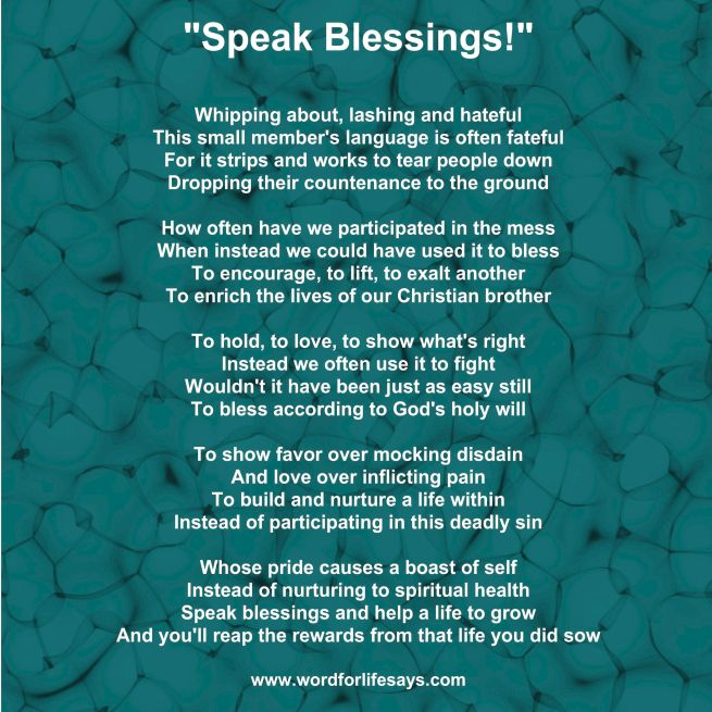 speak blessings 2-001