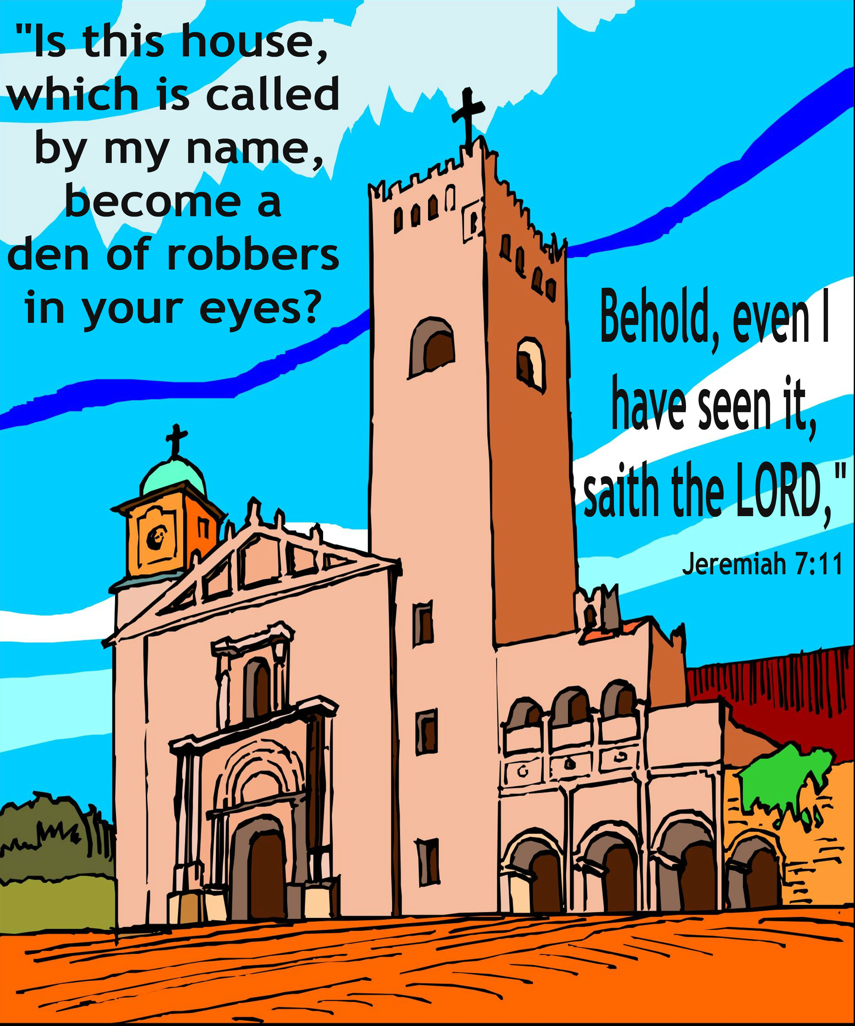 Jerusalem House Puzzle: Preschool Lesson Jesus Clears The Temple Worksheet