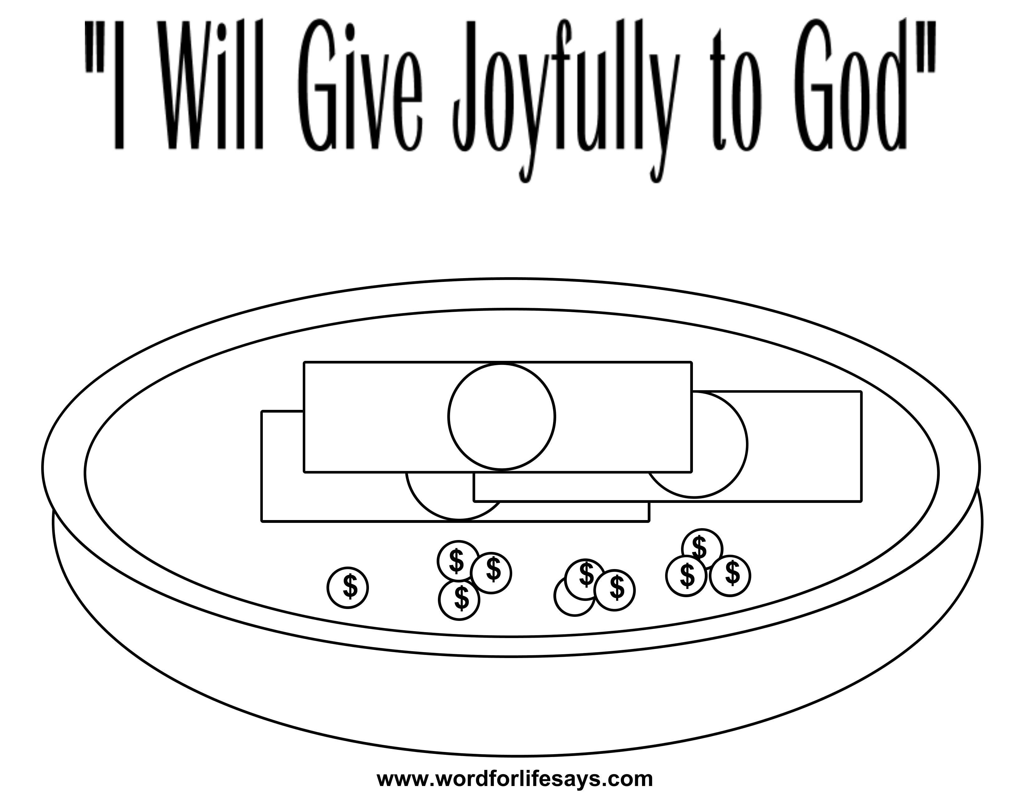 sacrificial joyful giving u201d sunday lesson 2 corinthians 8
