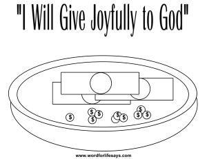 Giving Joyfully Coloring Sheet_2-001