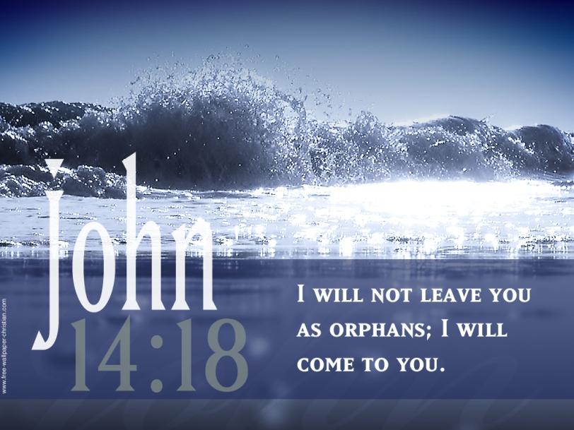 John-14-18
