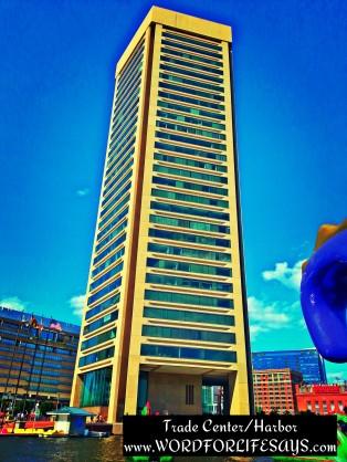 Our World Trade Center.
