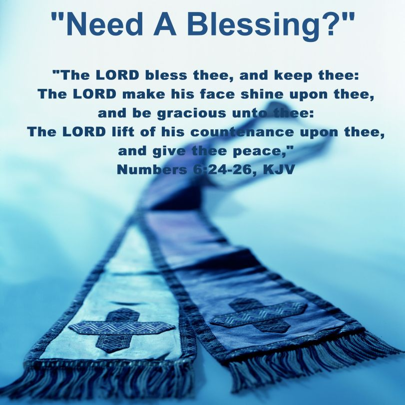 Need A Blessing-001