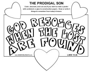 The Prodigal Son Draw the Scene-001