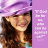 If God be for us-001
