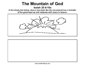 the-mountain-of-god-draw-the-scene-1-001