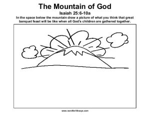 the-mountain-of-god-draw-the-scene-2-001