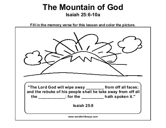 List of synonyms and antonyms of the word prophet isaiah for Isaiah 9 6 coloring page