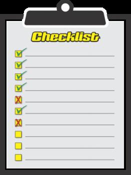 checklist-1454170_1280