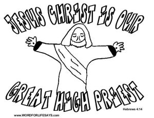 jesus-the-great-high-priest-coloring-page-001