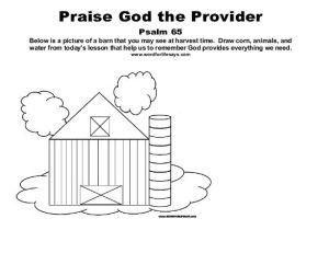 praise-god-the-provider-draw-the-scene-001