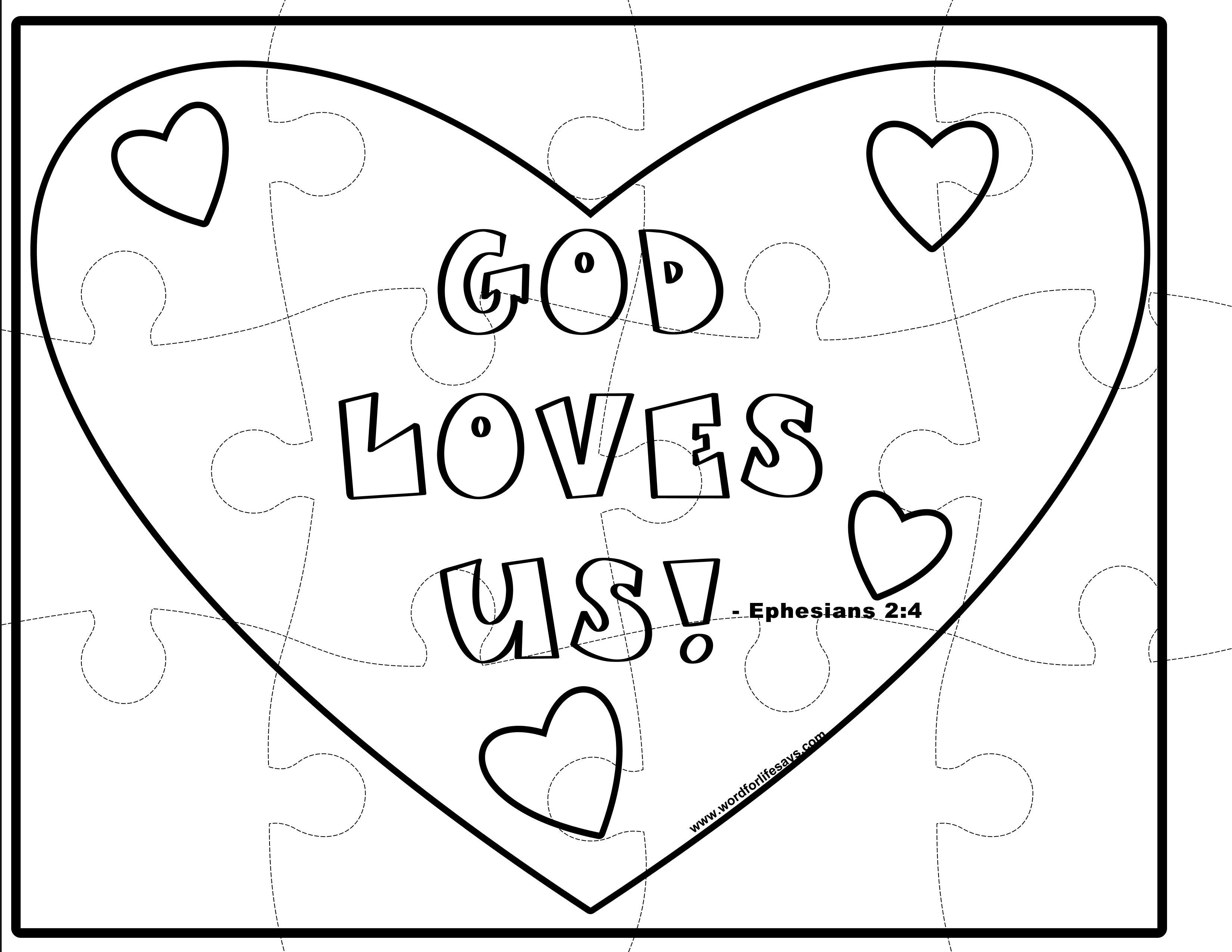 but god u0027s love u201d sunday lesson helps for ephesians 2