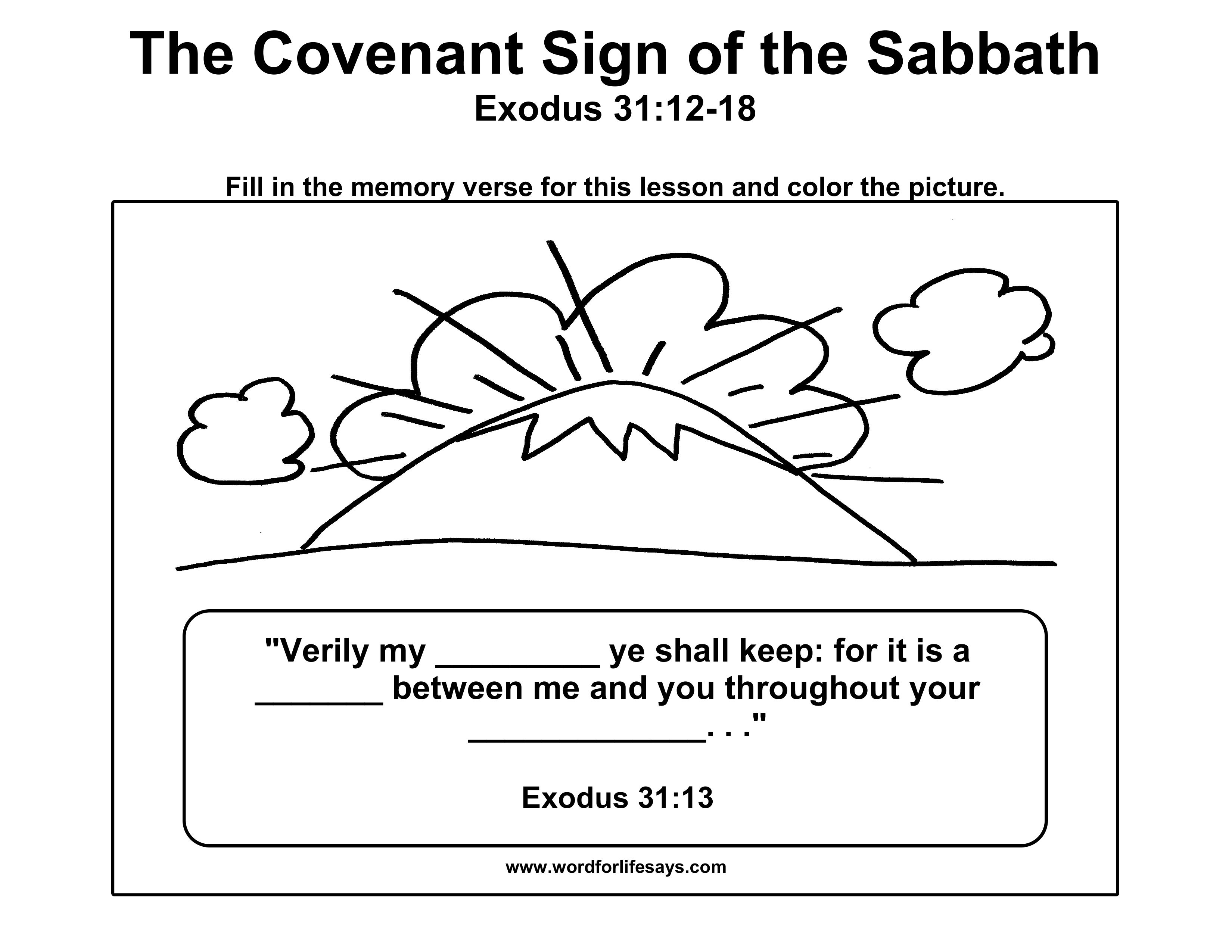 How Many Words Sabbath Observance Make Time For God Clock Craft