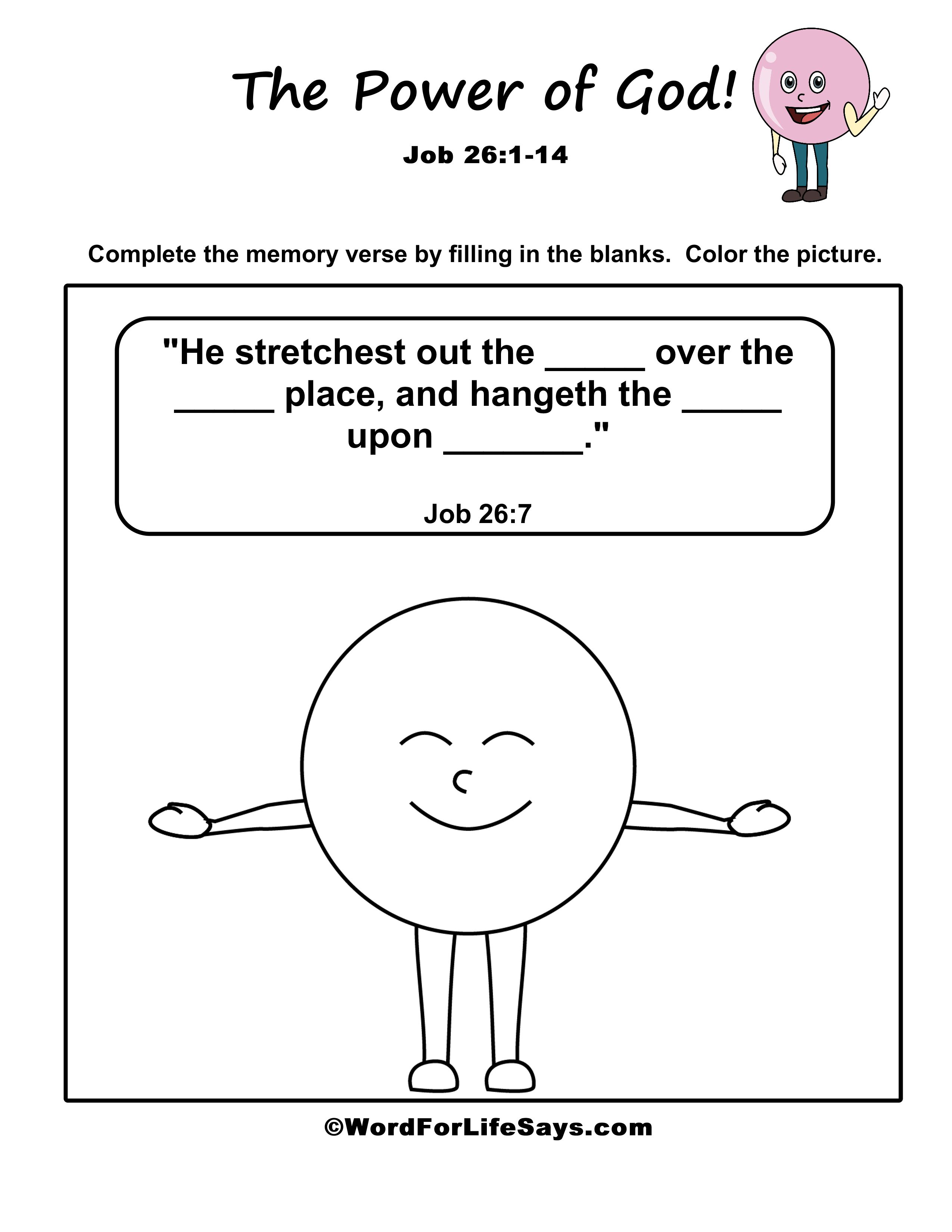 paul before the sanhedrin coloring page | Paul's Trial | Mission ... | 3300x2550